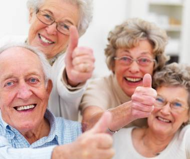 The Gold Standard of Communication for Assisted Senior Living