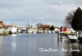 Toms River Improves First Responder Communication
