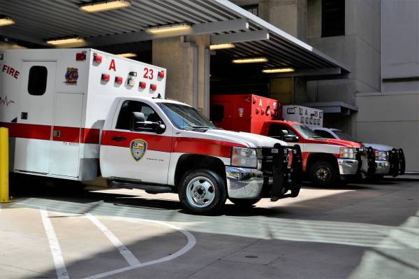 Benefits of an Alert Management System During a Medical Emergency