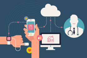 Transforming Healthcare with Mobile Health Technology