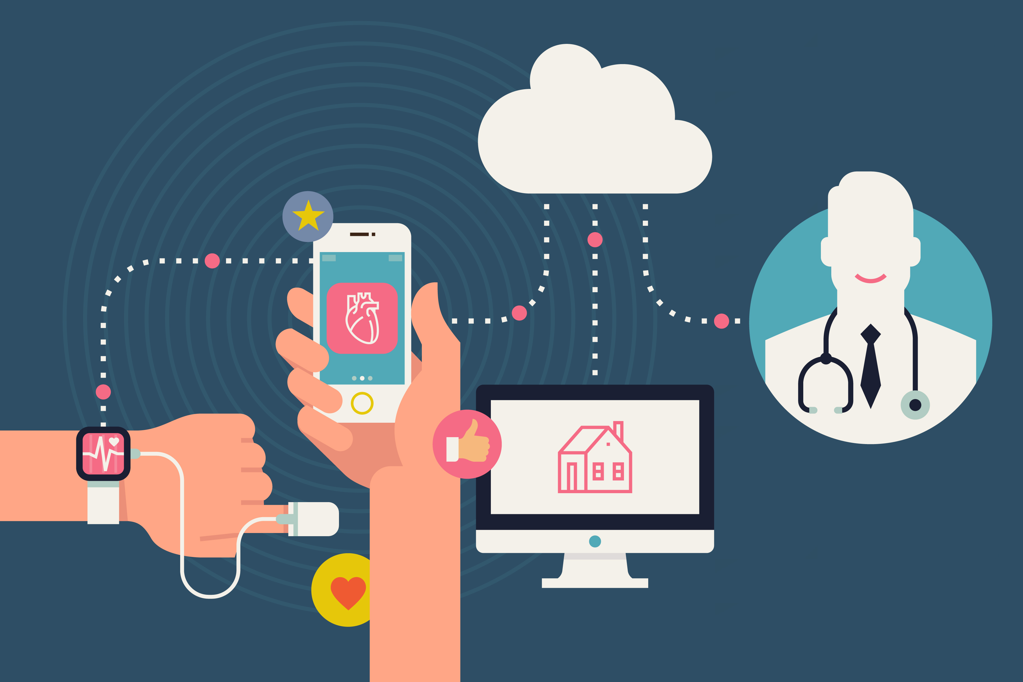 Mobile Technology: Transforming Healthcare With Mobile Health Technology